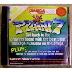 Amiga Format: AFCD 26 - Mai 1998