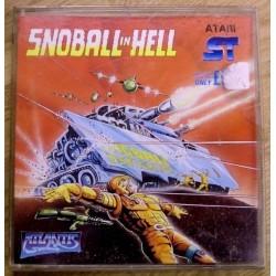 Snoball in Hell (Atlantis)