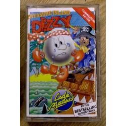 Treasure Island Dizzy (Codemasters)