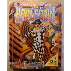 Harlequin (Gremlin)
