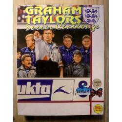 Graham Taylor's Soccer Challenge (Krisalis Software)