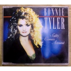 Bonnie Tyler: Sally Comes Around