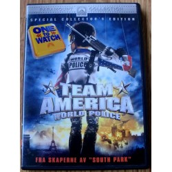 Team America: World Police - Special Collector's Edition