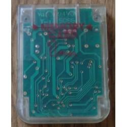 Memory Card (1 MB)