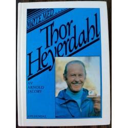 Arnold Jacoby: Møte med Thor Heyerdahl