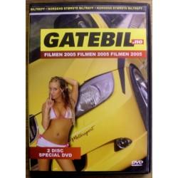 Gatebil: Filmen 2005