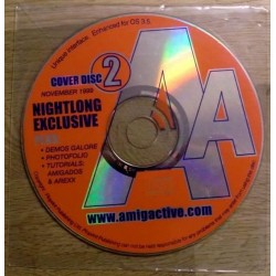Amiga Active CD-ROM: November 1999 - Nr. 2
