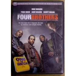 Four Brothers: Special Collector's Edition
