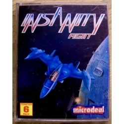 Insanity Fight (Microdeal)