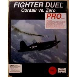 Fighter Duel: Corsair vs Zero (Jaeger Software)