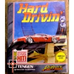 Hard Drivin' (Domark)