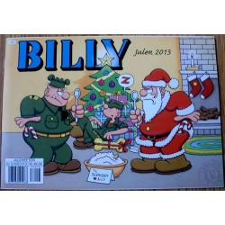Billy: Julen 2013