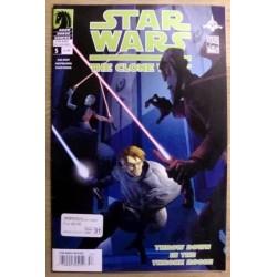 Star Wars: The Clone Wars: 2009 - Nr. 5