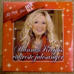 Hanne Kroghs vakreste julesanger