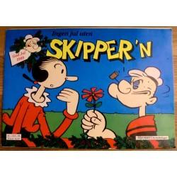 Skipper'n: Julen 1989