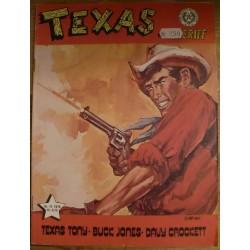 Texas: 1978 - Nr. 12