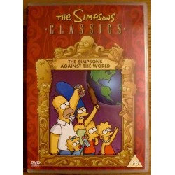 The Simpsons: Classics - The Simpsons Against The World
