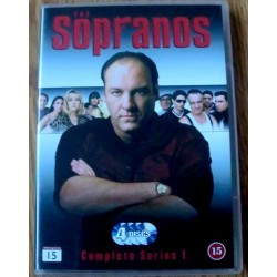 The Sopranos: Sesong 1
