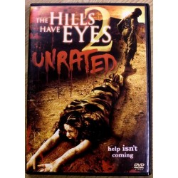 The Hills Have Eyes: Unrated