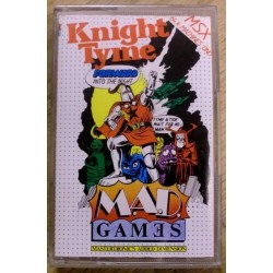 Knight Tyme (M.A.D)