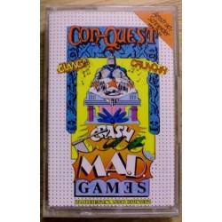 Con-Quest (M.A.D)