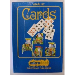 Cards (Microdeal)