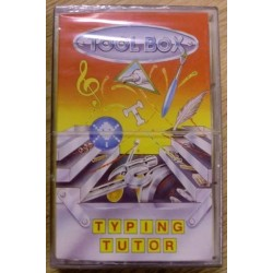 Toolbox: Typing Tutor