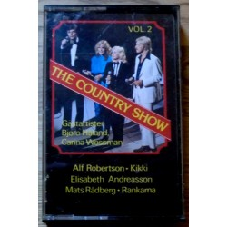 The Country Show: Volume 2