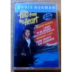 Chris Norman: Hits from the Heart