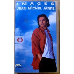 Jean Michel Jarre: Images - The Best Of