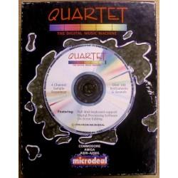 Quartet: The Digital Music Machine