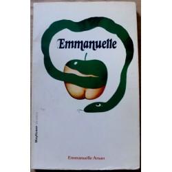 EmmanuelleArsan: Emmanuelle