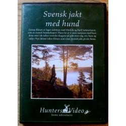 Svensk jakt med hund