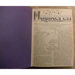 Magikeren: Nordisk Fagblad for Magikere: Årgang 1948 og 1949
