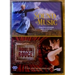 Sound of Music / Moulin Rouge