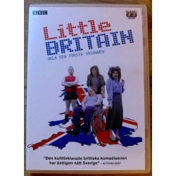 Little Britain: Sesong 1