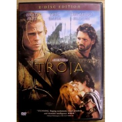 Troja: 2-Disc Edition