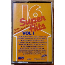 16 Super Hits: Vol I