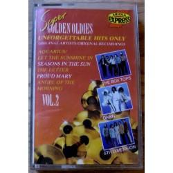 Super Golden Oldies: Volume 2