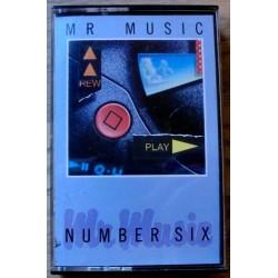 Mr. Music: Nr. 6