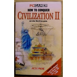 PC: How to Conquer Civilization II
