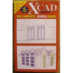 Amiga: XCAD Design Guide
