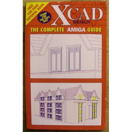 Amiga: XCAD Design Guide