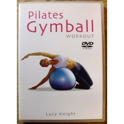 Lucy Knight's Pilates Gymball Workout