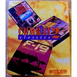 Combat Classics 2