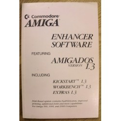 Amiga: Enhancer Software