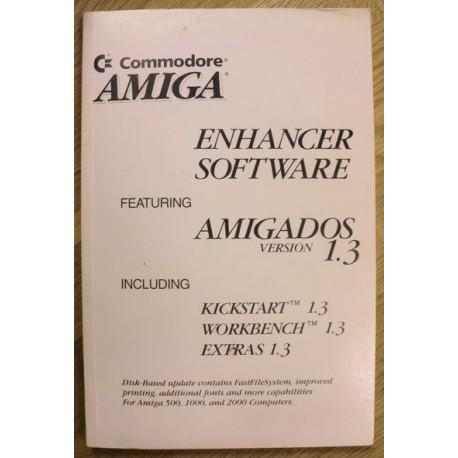 Amiga: Enhancer Software