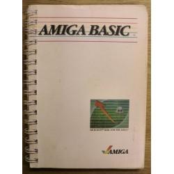 Amiga: Amiga Basic
