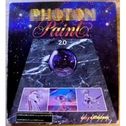 Photon Paint 2.0