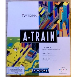 A-Train (Maxis)
